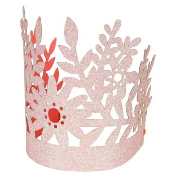 Meri Meri Pink Fairy Crowns